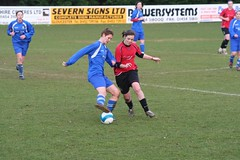 Yate v Dursley (Sam_Mason Photography) Tags: yate dursley ytfc lodgeroad ytlfc yatetownladies