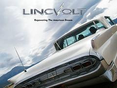 Neil Young's LincVolt
