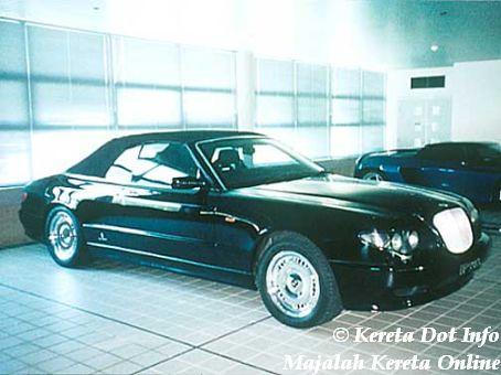 Sultan Brunei Car 9