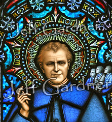 St. John Bosco (*Jeff*) Tags: church window saint youth catholic youngpeople donbosco johnbosco