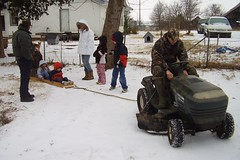 121608-14 Snow play