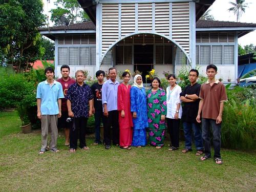 Aidil Adha @ Balik Pulau