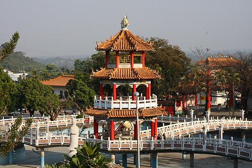 白河關仔嶺大仙寺14