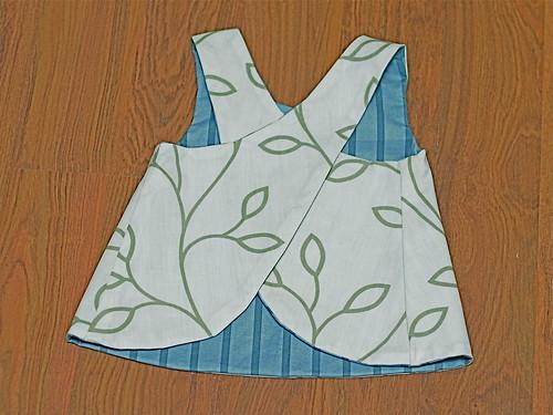 Reversible Dress (6-12 Months)