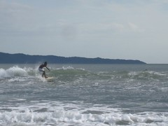 Beach (lil'latvian) Tags: panama santacatalina