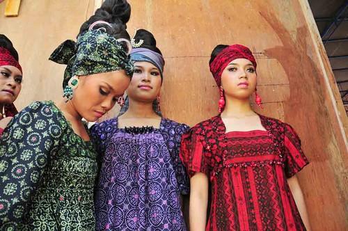 Indonesian Blind People Rules Caltwalk