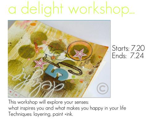 mini workshop peek