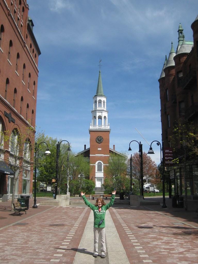Burlington Town Center