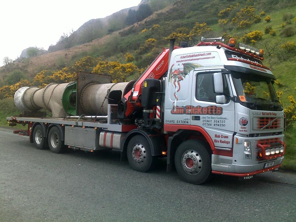 8000kg Vertical Sewerage Pump