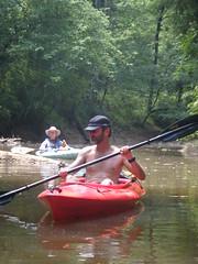 Saluda River Paddle-42