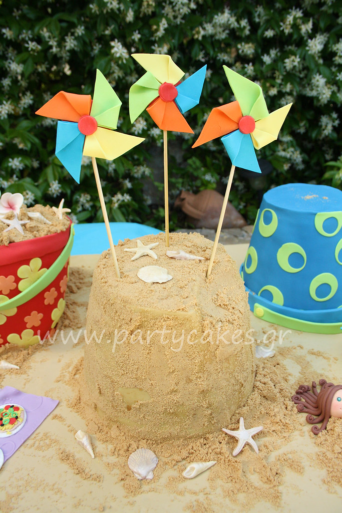 The Worlds Best Photos Of Cake And Sandcastle Flickr Hive Mind