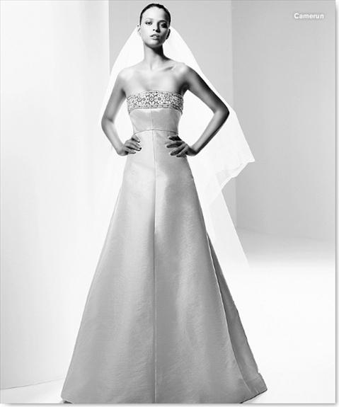 Vestidos de novia Pronovias - Vintage - Camerun001