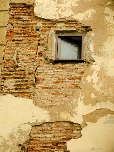 Ventanuco en el Hondillo (Burgos)