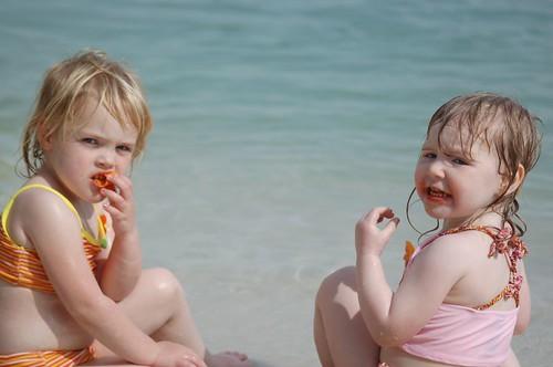 Sami and Leda