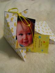 Clara Ann's gift boxes