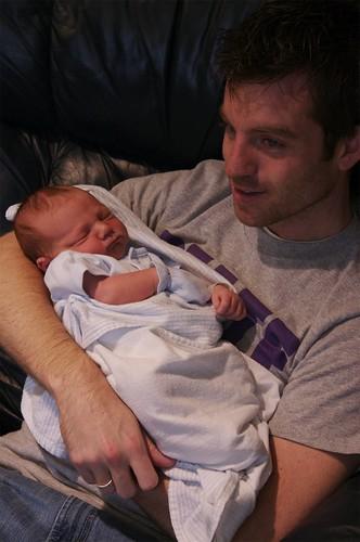 Josh & Avery