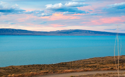 Calafate Sunset