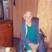 Granny - Florence Morgan (Nee Randall)