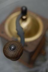 Coffee Grinder - Zassenhaus(1)