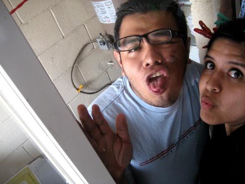 Cupto y Yo :)