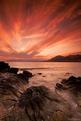 Sunset Cokin (Popewan) Tags: sunset atardecer cokin mazarron platinumphoto anawesomeshot theperfectphotographer
