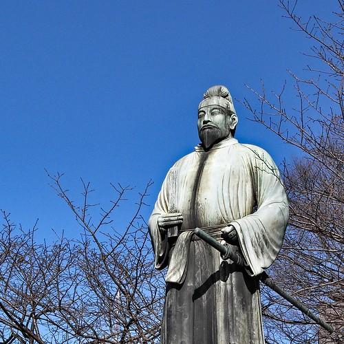 Wakeno Kiyomaro