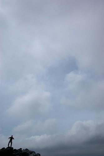 Day 96: Big sky