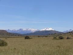 Bariloche - Cabalgata - prairie - montagnes