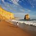 Gibsons Beach, Victoria, Australia, Great Ocean Road IMG_0453_Gibson's_Beach