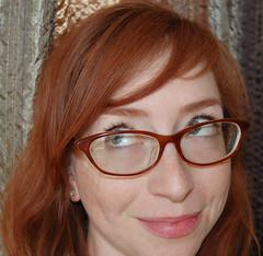 Glasses lean Flickr - Photo Sharing!
