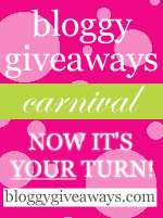 bloggy carnival