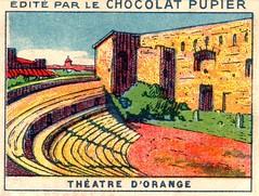 theatre d orange