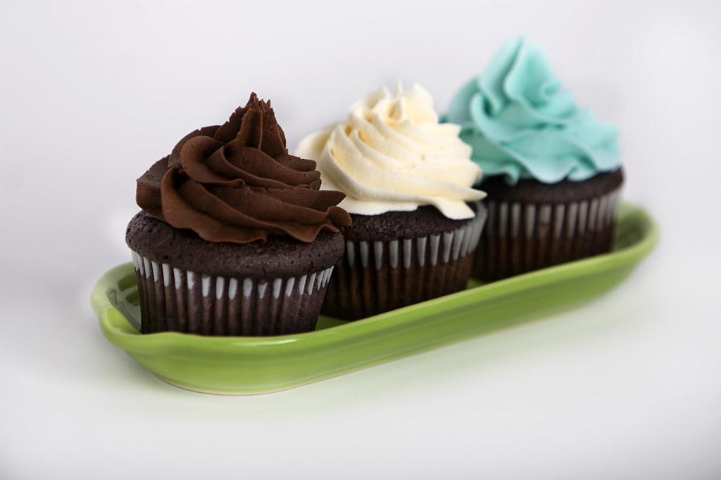 Spotlight On The Cape Code Cupcake Company