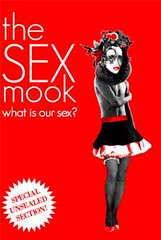 Sex Mook Cover