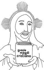 GRAZIE MAGDI CRISTIANO