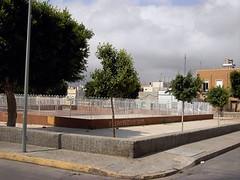 Plaza del centro de Salur norte 016