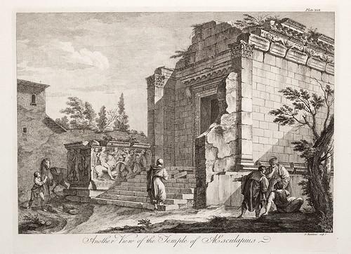 10-Otra vista del Templo de Aesculapius