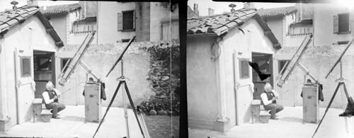 Eclipse du 30 août 1905, Foix