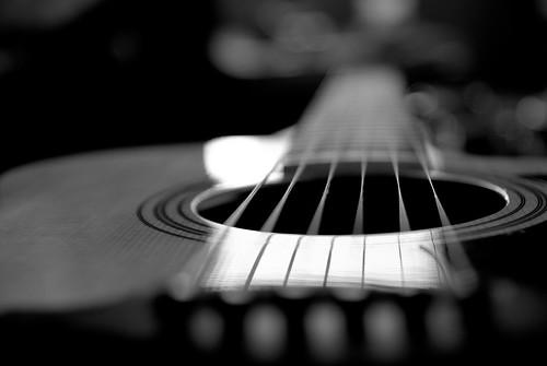 tečaj gitara centar za mlade na gazi