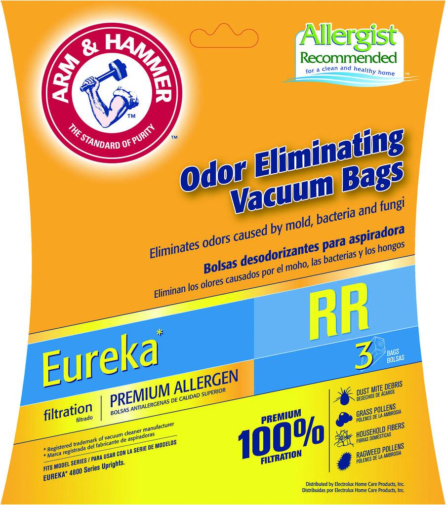 ARM & HAMMER Vacuum Bags