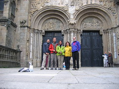 "Santiago Cathedral • <a style=""font-size:0.8em;"" href=""http://www.flickr.com/photos/48277923@N00/2625588539/"" target=""_blank"">View on Flickr</a>"