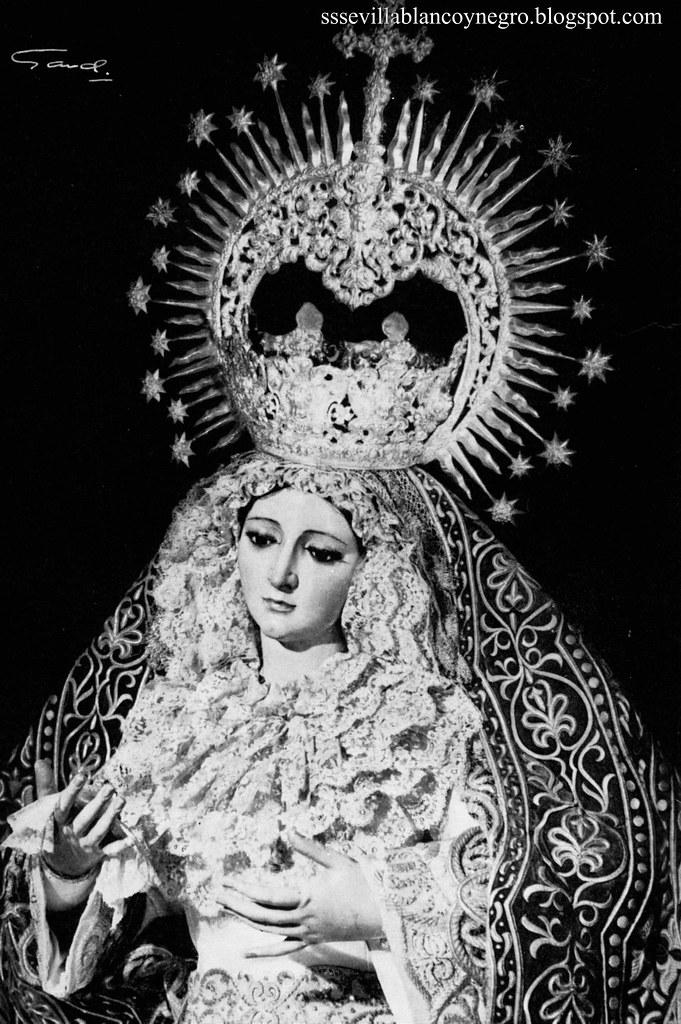 Nuestra Madre y Señora del Patrocinio 1971