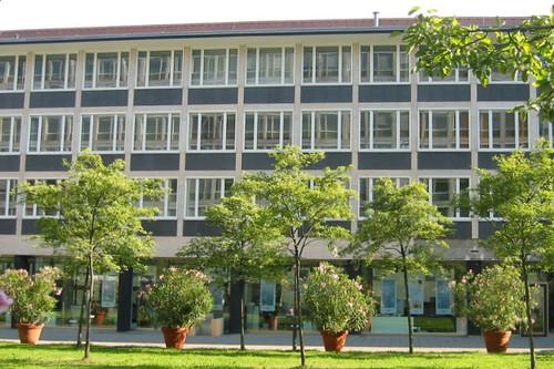 Neue Max-Burg