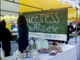 sweetness the patisserie