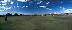 Kumeyaay Elementary School Joint Use Fields - San Diego, California