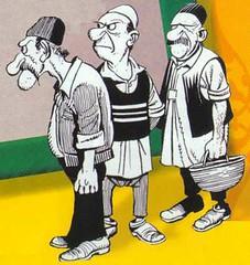 people (TAR3K) Tags: art artist libya tripoli mohamed lybia cartoonist libyan tarek benghazi  libia alwan                zwawi zwawe