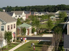 Herryford Village at Ft. Belvoir (by: Torti Gallas)