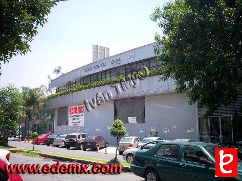 Aspecto del Súper Servicio Lomas el mes de Agosto de 2007. ID354, Iván TMy©, 2008