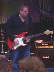 Danny Bryant Big Rivers 2008 Dordrecht