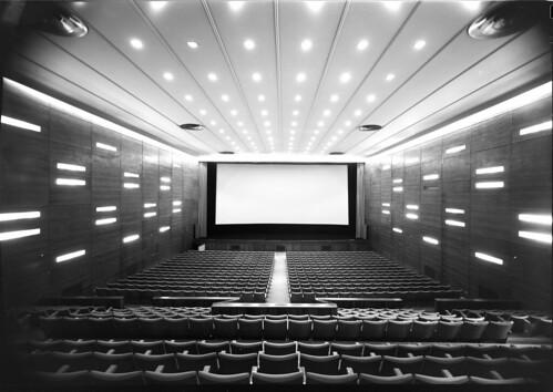Cinema Europa, Lisboa (Portugal)